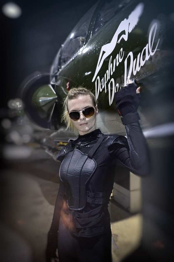 Stealth Pilot
